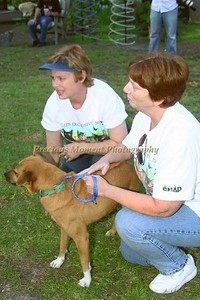 Sharon Fornes & Debbie Mc Donald with Attie-2934