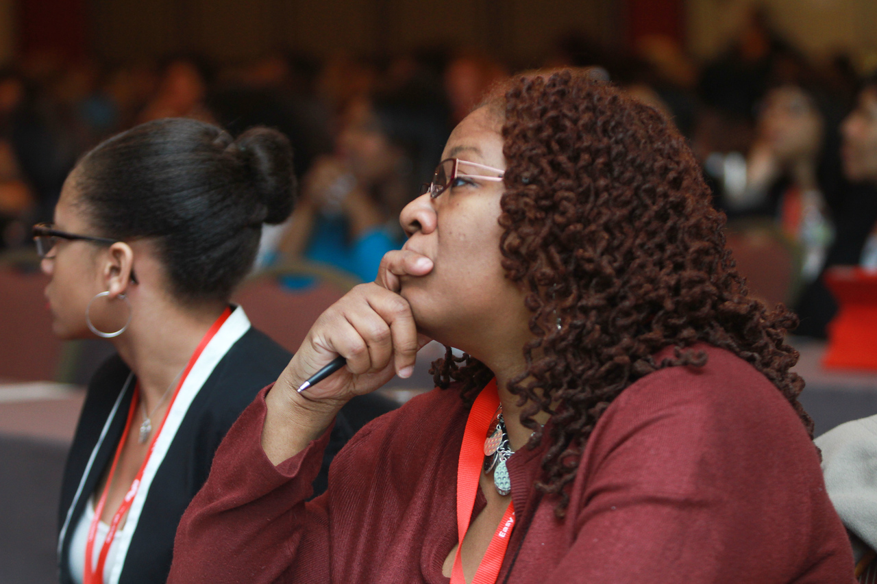 Get Radical Women's Conference