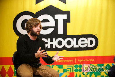 Get Schooled with Haley Joel Osment
