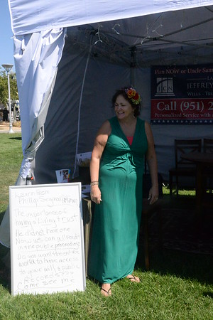 Get Shamrocked, Murrieta CA, 20 September 2014