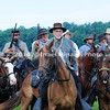 Confederate Cavalry Officers in East Cavalry Field Battle  MIN_9275