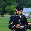 Union cavalry Corporal NCO with saber  MIN_8524