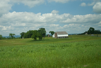 Gettysburg National Military Site