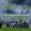 Over 5000 dead and wounded in Pickett's Charge MIN_9924