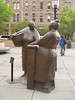 GOSSIP by Martha Pettigrew in downtown Denver