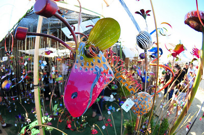 Local Arts & Crafts -- Giraffe