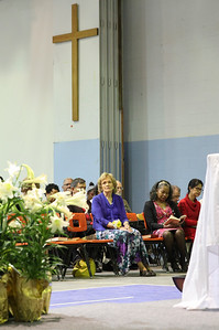 Mass of Thanksgiving for Gini Eagen