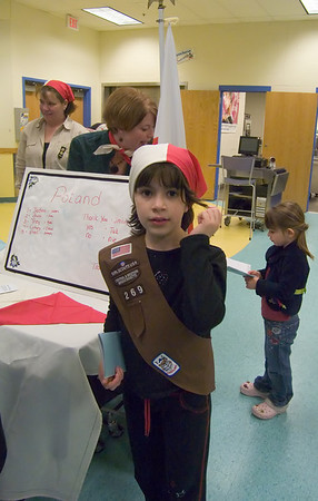 Girl Scouts-Annual Giving Event