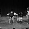 GirlTalk Prom Project @ ImaginOn 3-4-17 by Jon Strayhorn
