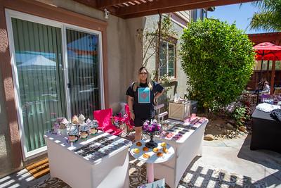 Girlfriend's Sip & Shop-1