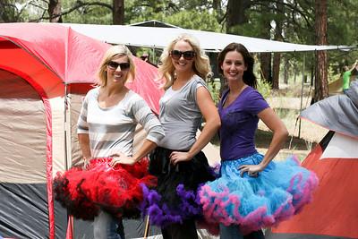 Girls Camp 2011