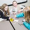 Girls In STEM 2016