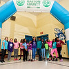 Girls On The Run Press Conference @ Woodhill Elementary 3-19-18 by Jon Strayhorn