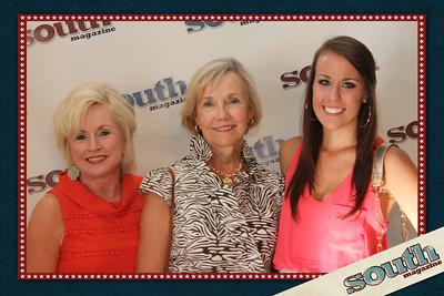Ashley Ham, Beth Johnson and Cindy Howard