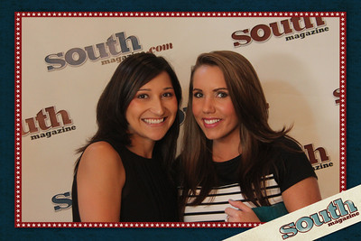 Nettie Perez and Sarah Blue