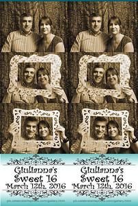 Giulianna s 09