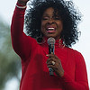 Gladys Knight at Bands Brew & BBQ, SeaWorld Orlando, Florida - 14th February 2016 (Photographer: Nigel G Worrall)