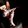 Model: Amanda Leandro