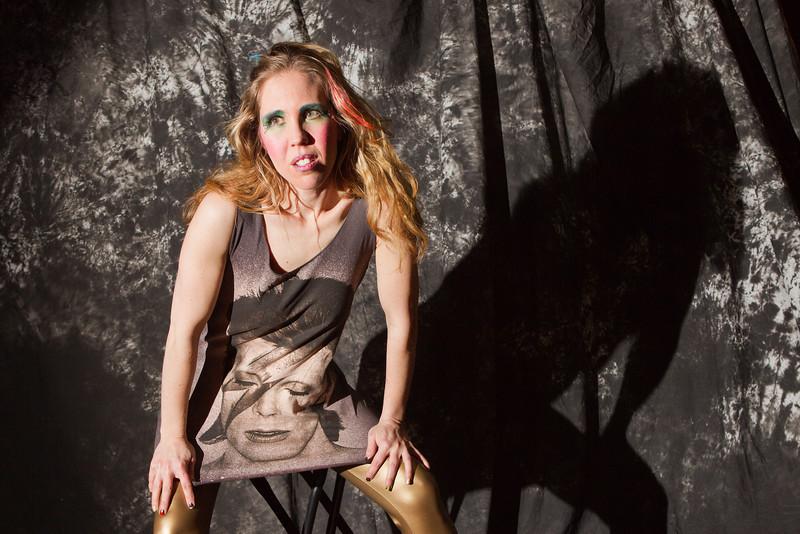 Model: Katie OBrien