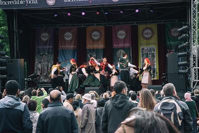 Glasgow Hellenic Dancers