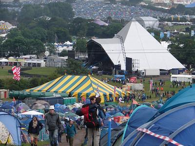Glastonbury 2007