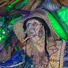 "Glastonbury, UK, 18th November 2017, Marketeers Carnival Club float ""The Locker"" at the 2017 Glastonbury Carnival"