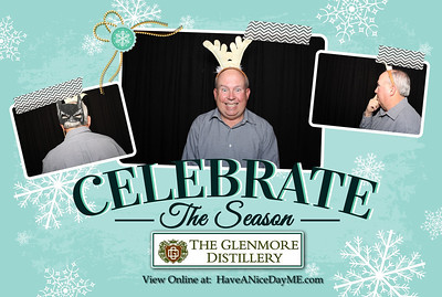 Glenmore Distillery Holiday Party - 2013
