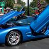 Glenside Auto Show 0023