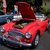 Glenside Auto Show 0025