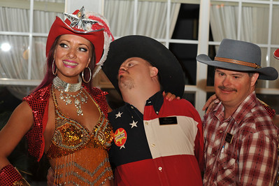 "Over 500 high quality photographs from the 17th Annual Miss Kitty's Jeans to Jewels fundraiser for Opportunity Village Saturday September 12 at Bitter Root Ranch in North Las Vegas. High quality pictures free download for personal use only with photo credit of ""Mark Bowers, Courtesy of www.ISVodka.com """