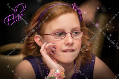 Glitter Ball 2014