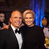 Lew Leone & Yolanda Hadid