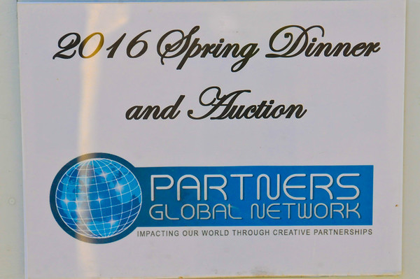 Global Partners Network Auction 2016