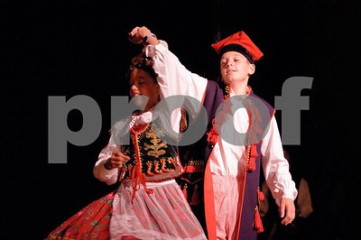 Sobotka - Traditional Polish dances