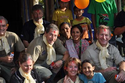 Global Village Trips