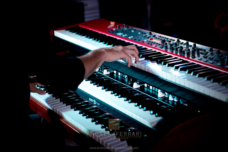 Modena blues festival 2016 - Gloria Turrini Trio - (12)