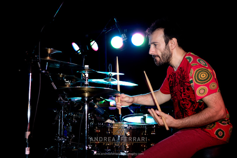 Modena blues festival 2016 - Gloria Turrini Trio - (39)
