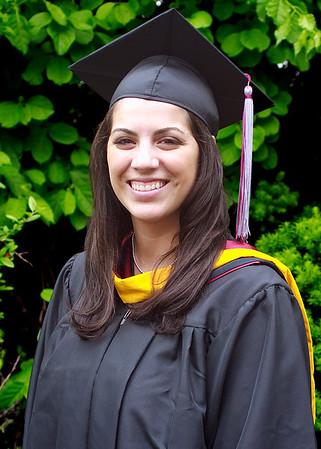 Glorias Graduation