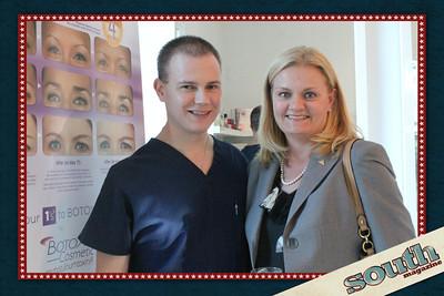 Dr. Carl Pearl & Tiffany Hughes