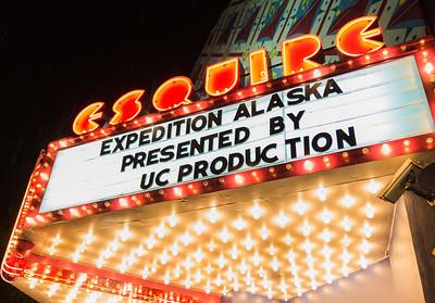 Gold Rush Premiere