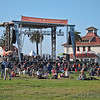 Crissy Field stage