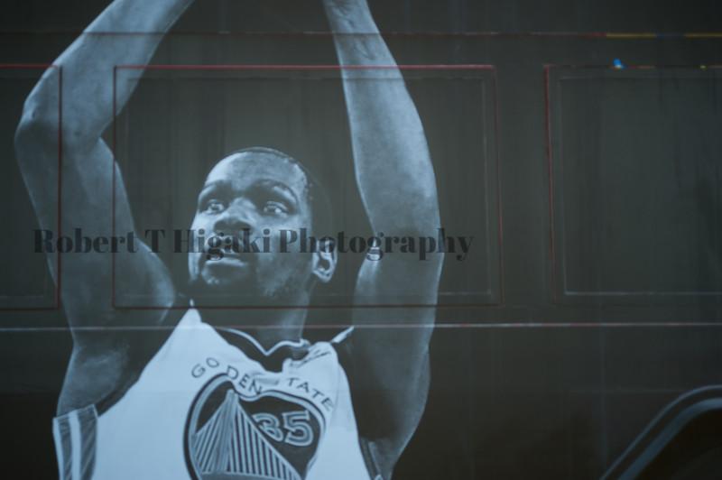 Kevin Durant- MVP