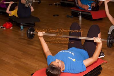 Golds Gym 5-1-12-1144