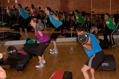 Golds Gym 5-1-12-1122