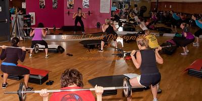 Golds Gym 5-1-12-1127
