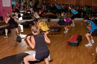 Golds Gym 5-1-12-1124