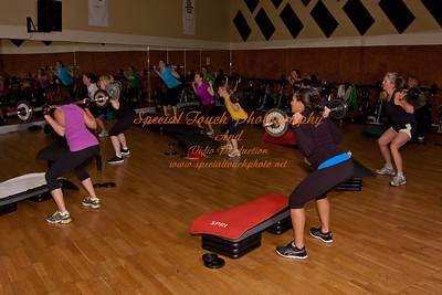 Golds Gym 5-1-12-1112