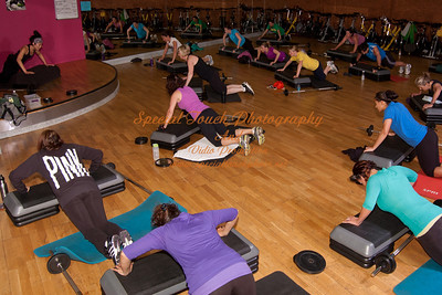 Golds Gym 5-1-12-1139