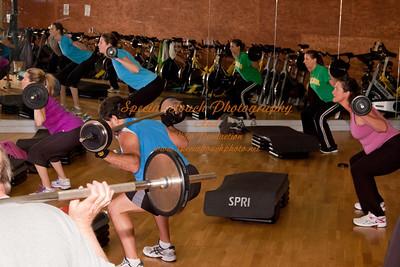 Golds Gym 5-1-12-1121