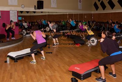 Golds Gym 5-1-12-1118